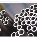 Seamless pipes manufacturer