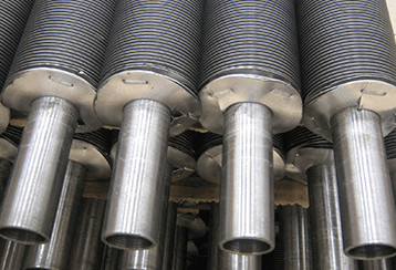 Mechanical Tubes