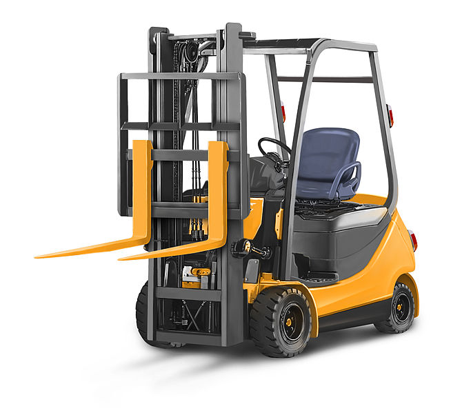 Benefits of Seamless Tubing for Hydrogen Forklift Conversion